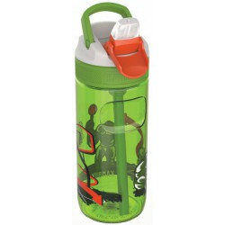 Kambukka Lagoon Bottle for kids Basket Robo, 500ml