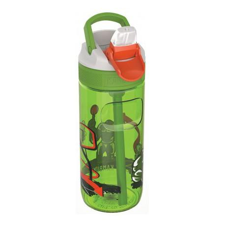 Kambukka Lagoon Bottle for kids Basket Robo, 500ml