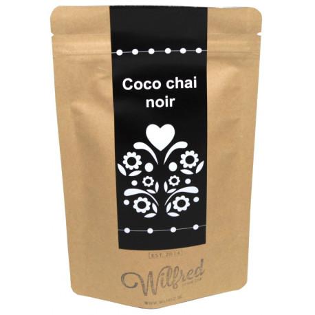 Wilfred Čierny čaj Coco Chai Noir, 50g