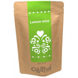 Wilfred Zelený čaj Lemon Mint, 50g