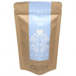 Wilfred Biely čaj Pai Mu Tan, 30g
