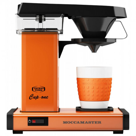 Moccamaster Cup One Orange
