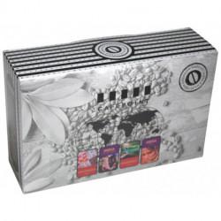 Cafepoint Mix Blend 4x200g, zrnková káva