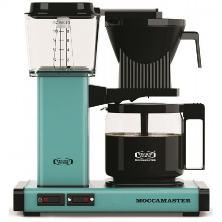 Moccamaster KBG 741 AO Turquoise