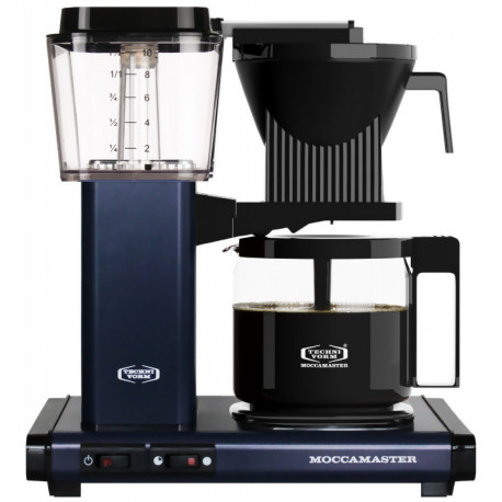 Moccamaster KBG 741 AO Midnight Blue