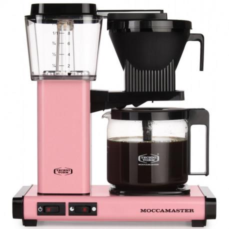 Moccamaster KBG 741 AO Pink