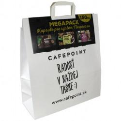 Cafepoint SET 150 kapsúl pre Nespresso