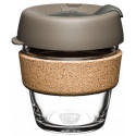 KeepCup Brew Cork Latte SiX, 177ml