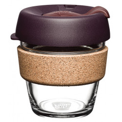 KeepCup Brew Cork Alder SiX, 177ml