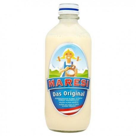 Maresi Alpenmilch - Mliečko do kávy 500g