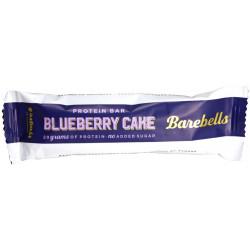 Barebells Proteínová tyčinka Čučoriedkový koláč, 55g