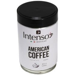 Intenso American Coffee 250g, zrnková káva