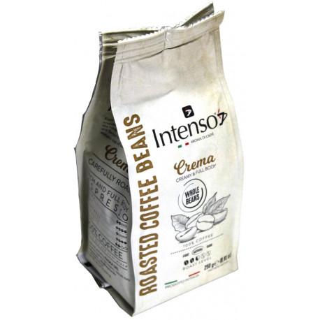 Intenso Crema 250g, zrnková káva