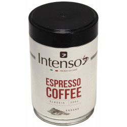 Intenso Espresso Coffee 250g, mletá káva