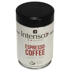 Intenso Espresso Coffee 250g, zrnková káva