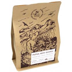 Čierna Perla Premium Papua New Guinea 250g, zrnková káva