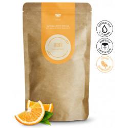 Mark Kávový peeling Citrus, 200g