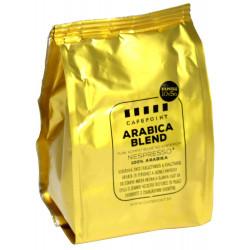 Cafepoint 100% Arabica Blend pre Nespresso, 2x10ks