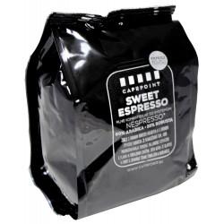 Cafepoint Sweet Espresso pre Nespresso, 2x10ks