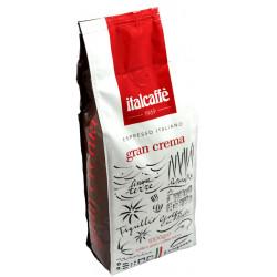 Italcaffé Gran Crema 1kg zrnková