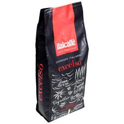Italcaffé Excelso Bar 1kg zrnková káva