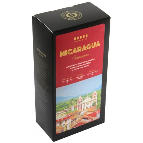 Cafepoint Nikaragua SHG EP 250g, zrnková káva
