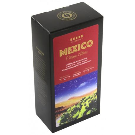 Cafepoint Mexico Altura Superior 250g, zrno