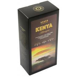 Cafepoint Kenya Kilimanjaro AA Washed 250g, zrno
