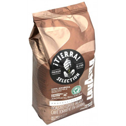 Lavazza Bar Tierra Intenso 100% Arabica 1kg, zrno
