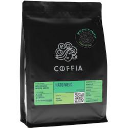 Coffia Colombia Hato Viejo FILTER 250g, zrnková káva