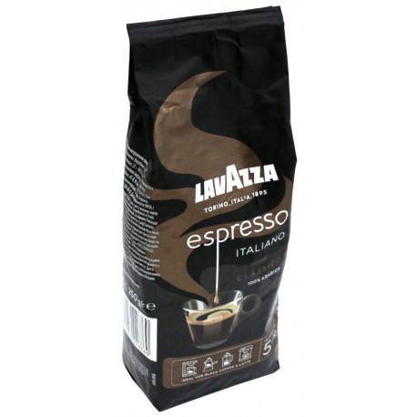 Lavazza Espresso Classico (Caffé Espresso) 250g, zrnková káva