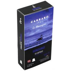 Carraro Honduras pre Nespresso, 10x5,2g