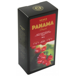 Cafepoint Panama SHB Special 5* 250g, zrno