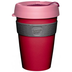 KeepCup Original Scarlet M, 340ml