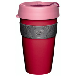 KeepCup Original Scarlet L, 454ml