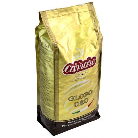 Carraro Globo Oro 1kg zrno