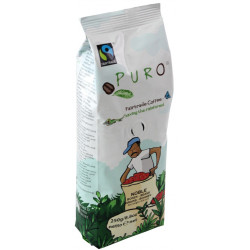 Puro Fairtrade Noble, 250g
