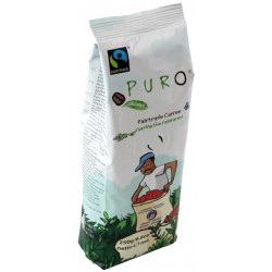 Puro Fairtrade Decaffeinated, 250g