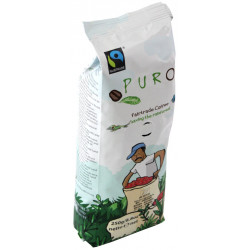 Puro Fairtrade Bio Noble, 250g