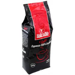 Italcaffé Espresso 100% Arabica 1kg, zrnková káva