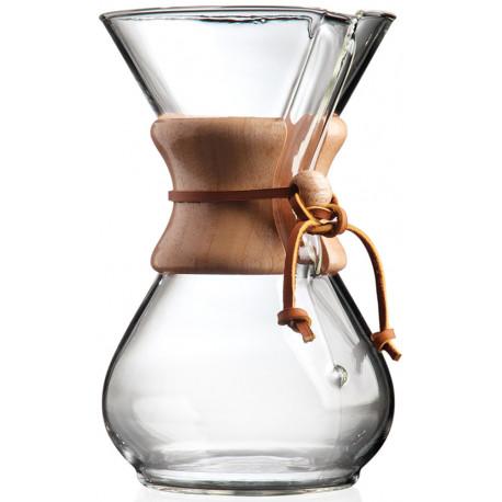 Chemex Coffeemaker Classic Prekvapkávač 900ml, 6 porcií