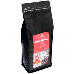 Cafepoint Guatemala Antigua Svetlé praženie 1kg, zrnková káva