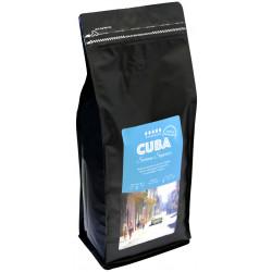 Cafepoint Cuba Serrano Superior Svetlé praženie 1kg, zrnková káva