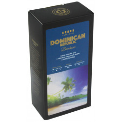 Cafepoint Dominican republic Barahona AAA 250g, zrno