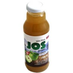 JOS Berry 100% Jablková šťava Bio, 300ml
