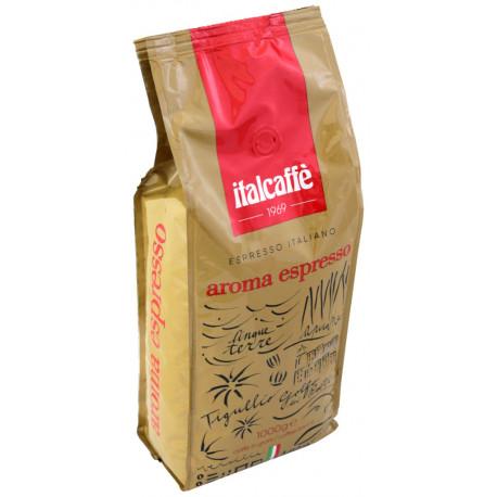 Italcaffé Aroma Espresso, 1kg zrno