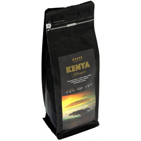 Cafepoint Kenya Kilimanjaro AA 500g, zrnková káva