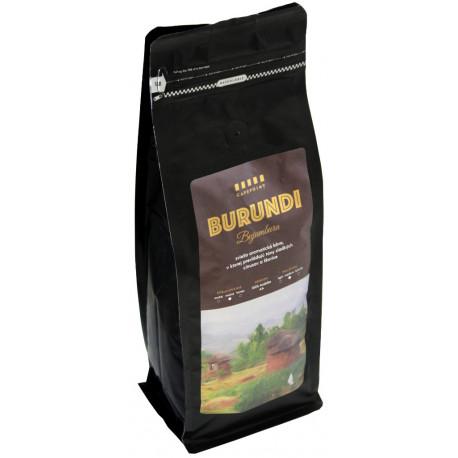 Cafepoint Burundi Bujumbura 500g, zrnková káva