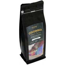Cafepoint Colombia Medellin Supremo Decaffeinato 500g, zrnková káva