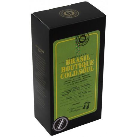 Cafepoint Micro Lot Brasil Cold Soul 250g, zrnková káva